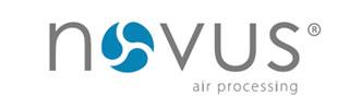 Novus Air Processing